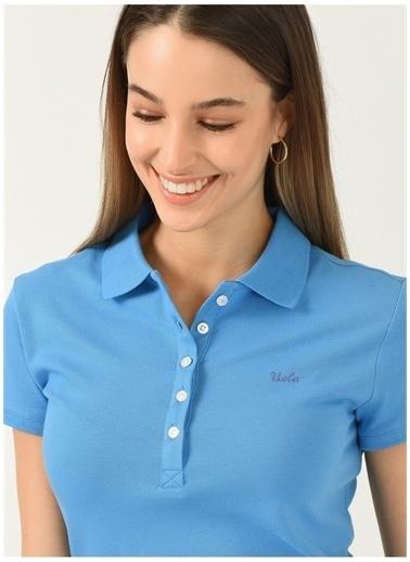 UCLA Ucla T-Shirt Mavi